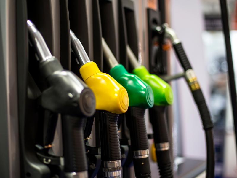 Średnica w wężach do paliwa jest kluczowa